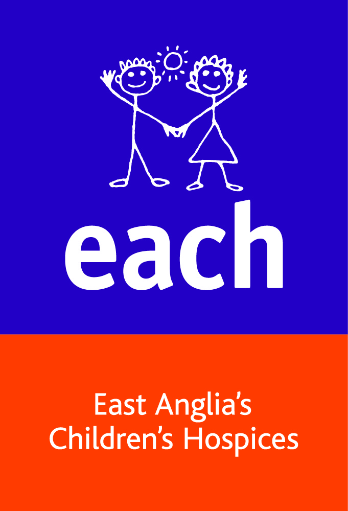 EACH – East Anglia's Children's Hospices